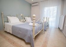 Agios-Ioannis-Villas-Interior-Lefkada-Twin-Bedroom-1