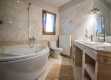 Agios-Ioannis-Villas-Interior-Lefkada-Twin-Bedroom-13