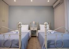 Agios-Ioannis-Villas-Interior-Lefkada-Twin-Bedroom-2