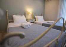 Agios-Ioannis-Villas-Interior-Lefkada-Twin-Bedroom-5