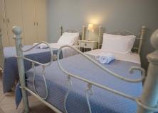 Agios-Ioannis-Villas-Interior-Lefkada-Twin-Bedroom-6
