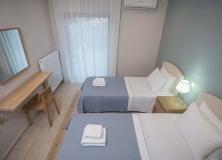 Agios-Ioannis-Villas-Interior-Lefkada-Twin-Bedroom-8
