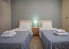Agios-Ioannis-Villas-Interior-Lefkada-Twin-Bedroom-9