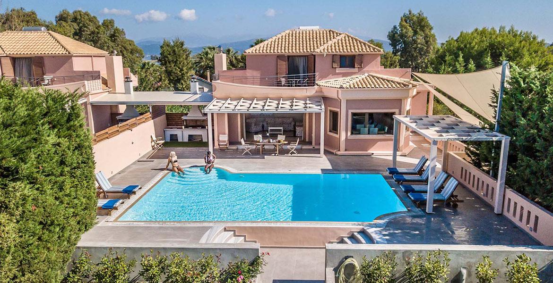 Agios Ioannis The Villas Lefkada 1