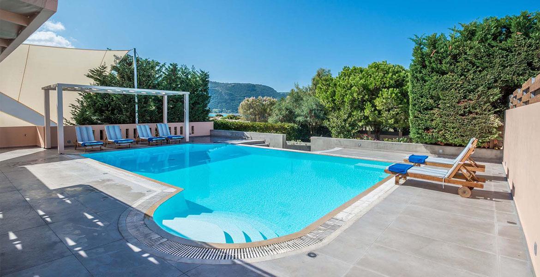 Agios Ioannis The Villas Lefkada 2