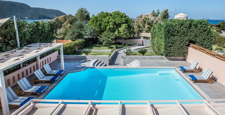 Agios Ioannis The Villas Lefkada 3