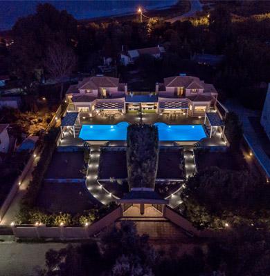 Agios Ioannis Villas Lefkada Main 1